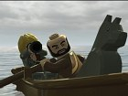 Imagen PS3 LEGO Piratas del Caribe