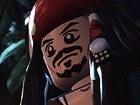 V�deo LEGO Piratas del Caribe, Trailer de Lanzamiento