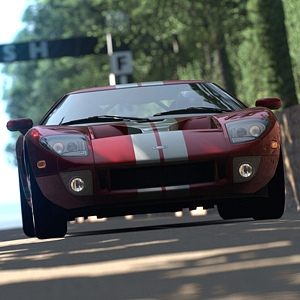 An�lisis Gran Turismo 6