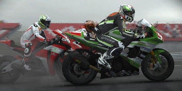SBK 2011 (Xbox 360)