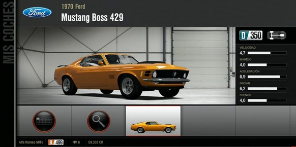 Forza Motorsport 4 an�lisis