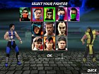 Imagen iOS Ultimate Mortal Kombat 3