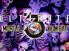Imagen Ultimate Mortal Kombat 3