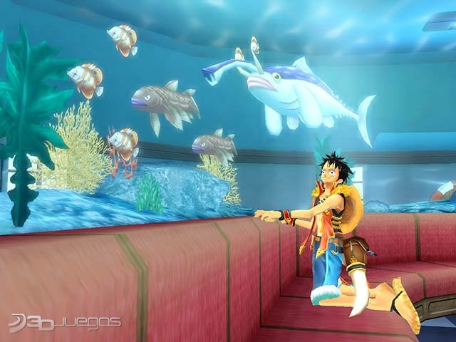 One Piece Unlimited Cruise Special - An�lisis