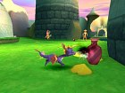 Imagen PS1 Spyro: Year of the Dragon