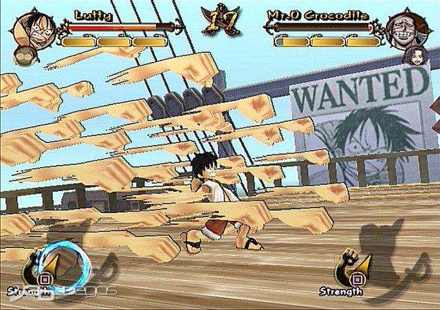 Im genes de one piece grand adventure para ps2 3djuegos for One piece juego