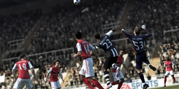 FIFA 12 PS3