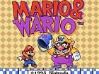 Imagen SNES Mario and Wario