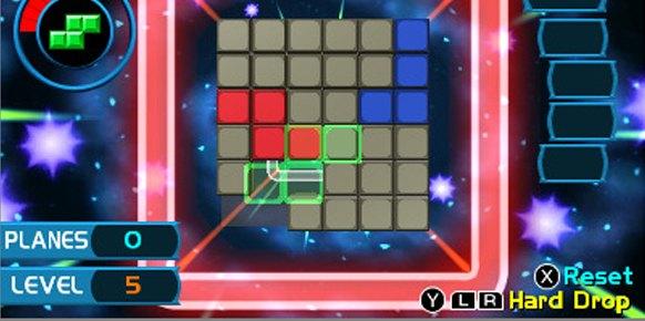 Tetris (Nintendo 3DS)