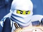 V�deo Lego Ninjago Trailer Cinemático
