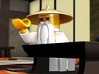 V�deo Lego Ninjago Trailer Cinemático (tomas falsas)