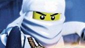 Video Lego Ninjago - Trailer Cinemático