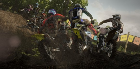 MX vs. ATV Alive (PlayStation 3)