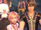 V�deo Final Fantasy XIII-2: Choque Temporal