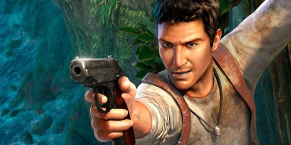Uncharted El Abismo de Oro (PlayStation Vita)