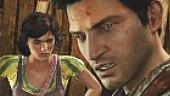 Uncharted: El Abismo de Oro - Gameplay TGS 2011