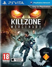 Killzone: Mercenary Vita
