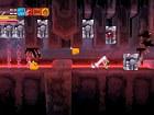Cave Story 3D - Pantalla