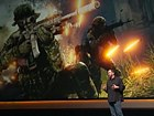 Vdeo Medal of Honor: Warfighter: Conferencia GamesCom