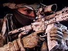 V�deo Medal of Honor: Warfighter: U.S. SFOD-D Point Man