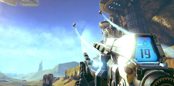 Tribes Ascend (PC)