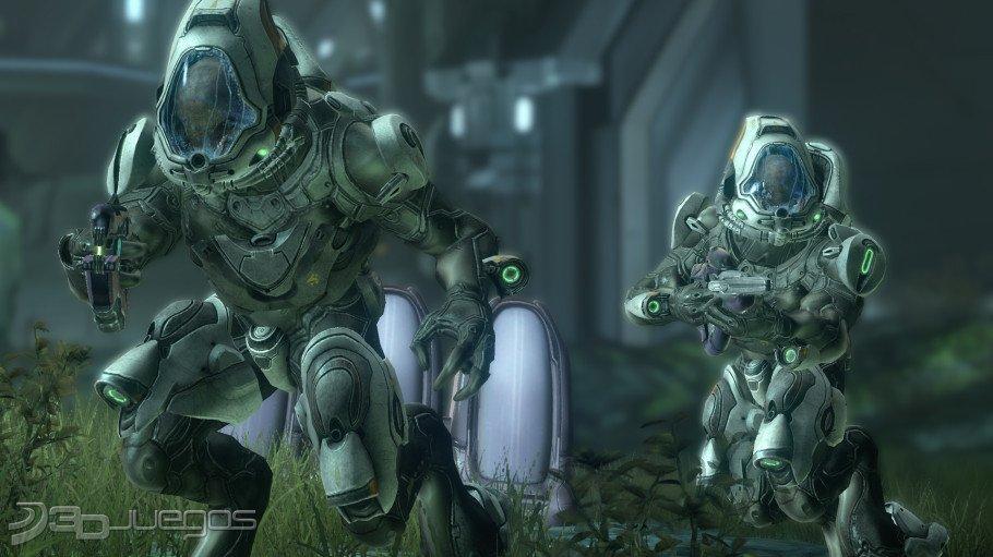 Halo 4 para xbox 360 3djuegos - Halo 4 photos ...