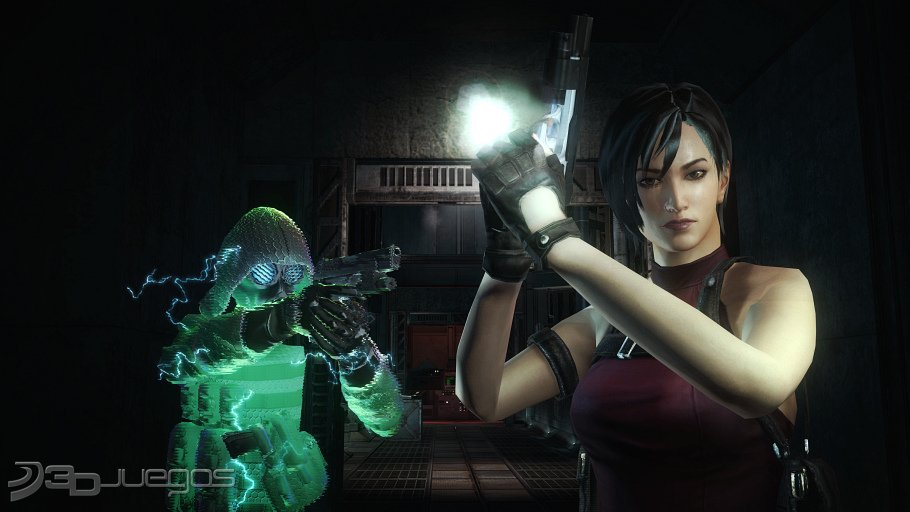Resident Evil Raccoon City - An�lisis