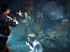 Pantalla Resident Evil: Raccoon City