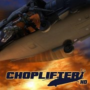 Car�tula oficial de Choplifter HD PC