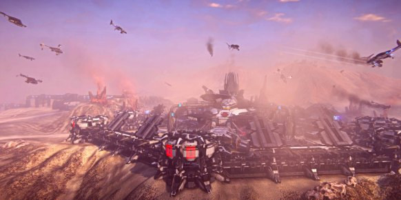 Planetside 2 PC