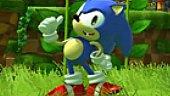 Video Sonic Generations - Gameplay Trailer