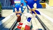 Video Sonic Generations - Trailer oficial E3 2011