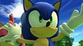 Video Sonic Generations - Gameplay: Empiezan los Problemas