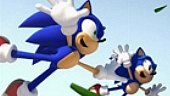 """Video Sonic Generations - Sonic 20 Aniversario: """"El nacimiento de Sonic"""""""
