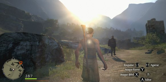 Dragon's Dogma an�lisis