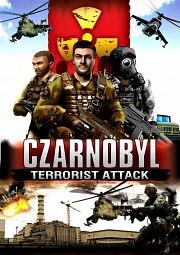 Car�tula oficial de Chernobyl: Terrorist Attack PC
