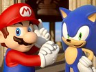 V�deo Mario y Sonic: JJOO - London 2012, London Party Mode