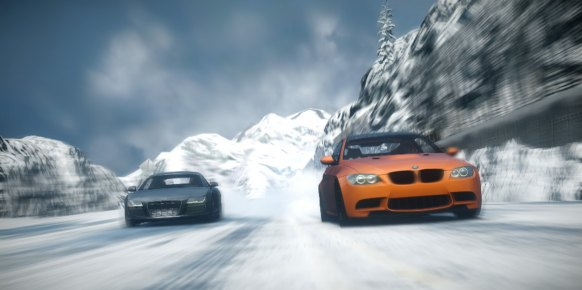 Need for Speed The Run (PC)