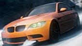 Video Need for Speed The Run - Trailer GamesCom