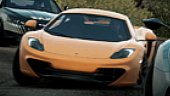Video Need for Speed The Run - Conducción al Límite