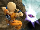 Pantalla Dragon Ball Z Ultimate Tenkaichi