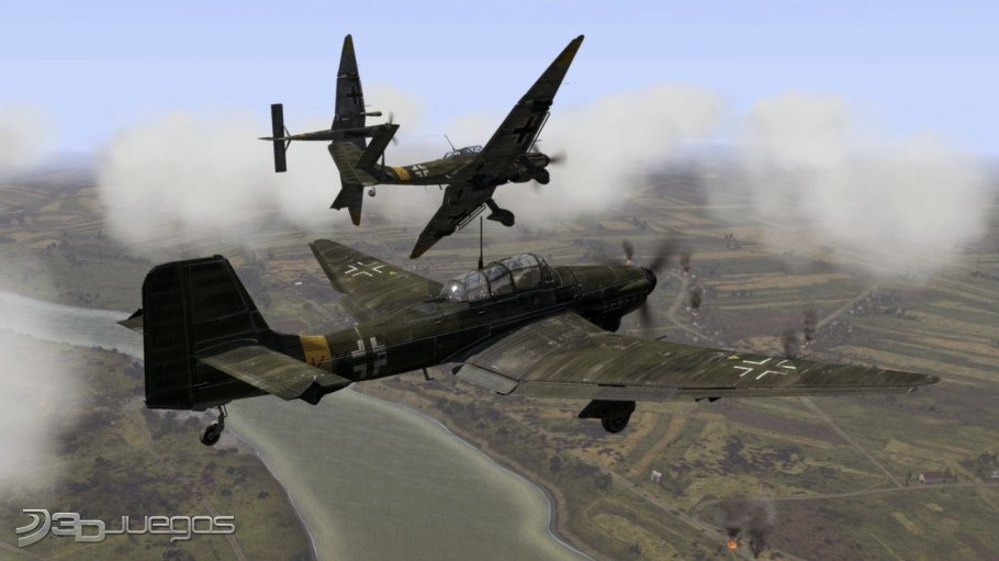 Iron Front Liberation 1944 - Impresiones jugables