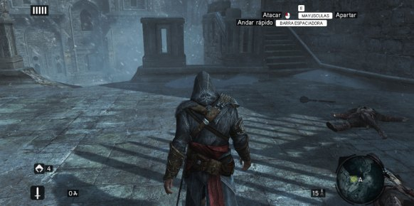 Assassin's Creed: Revelations PC