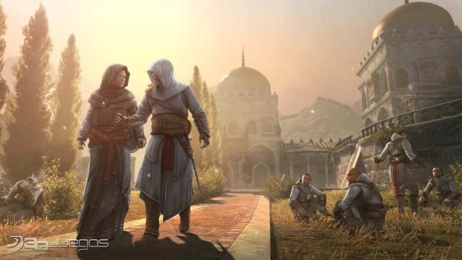 Assassin�s Creed Revelations - Impresiones Jugables