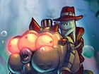 Awesomenauts - New Map Aiguillon