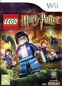 Lego Harry Potter: A&ntilde;os 5-7 Wii