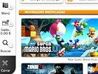 Vdeo Wii U: Nintendo eShop