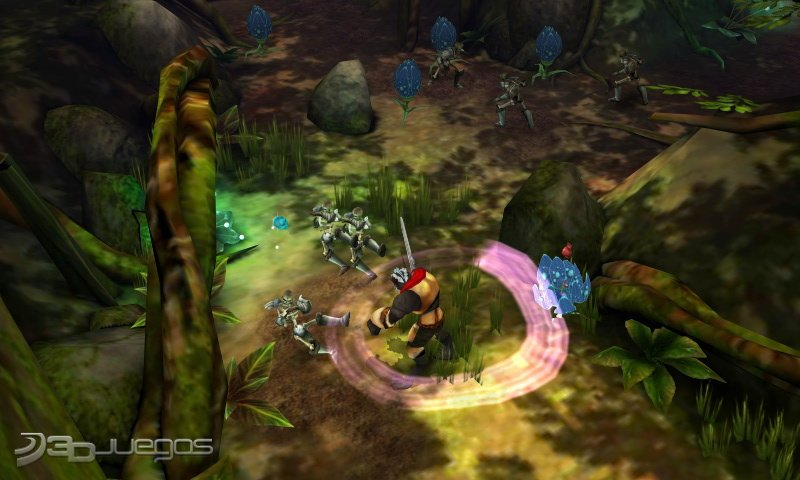 Heroes of Ruin - Impresiones jugables