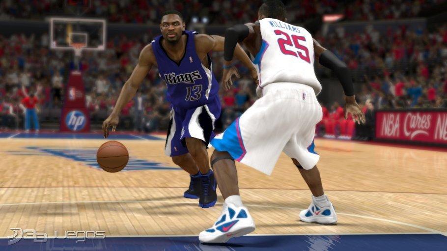 NBA 2K12 - Impresiones jugables