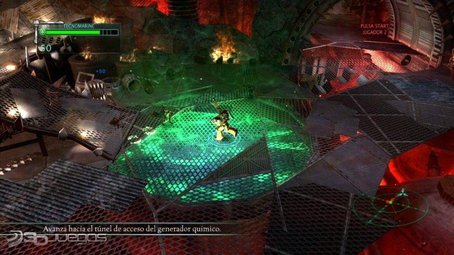 Warhammer 40.000 Kill Team - An�lisis